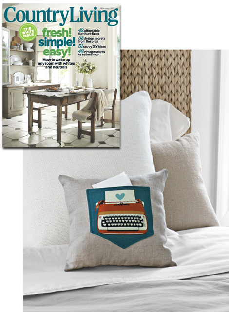 CL-HC-Typewriter-Pillow-Cover