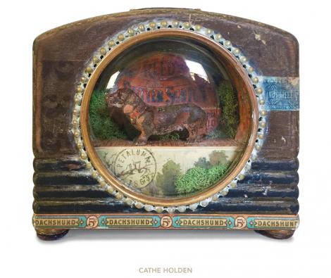 _Cathe-Holden-Assemblage-Dachshund-01