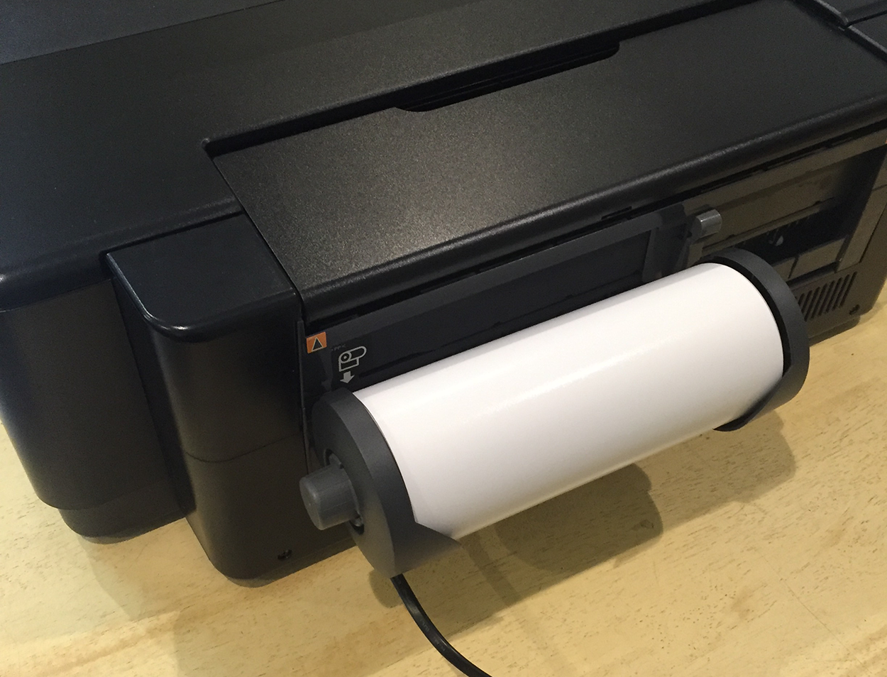 Epson P400 Wide Format Printer: Review and Projects | Cathe Holden's