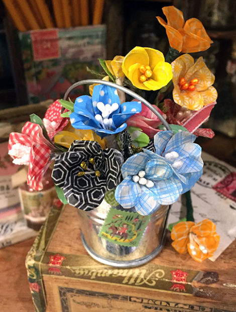 Cathe-Holden-Washi-Tape-Crafts-Flowers