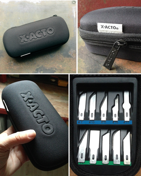 Cathe-Holden-X-Acto-Basic-Knife-Set