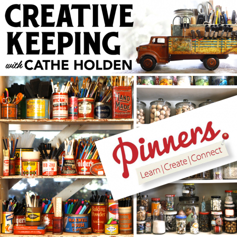 Creative-Keeping_Cathe_Holden