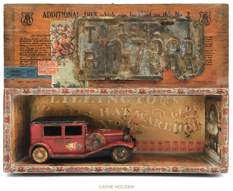 etsy-cathe-holden-assemblage-to-town