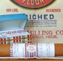 Rolling Pin Recipe/Wraps