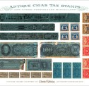 Cigar Tax Stamps