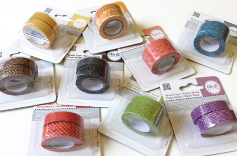 Image result for washi tape we are memory keepers