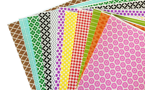 We R Memory Keepers Washi Product Project And Giveaway