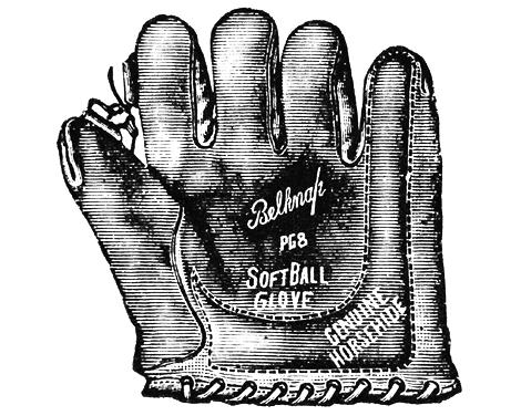 JSIMblog.com_Vintage_Softball_glove