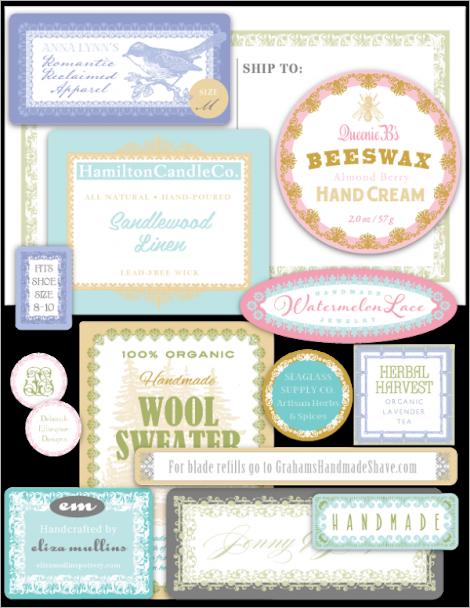 branding-labels