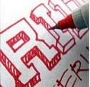 Grid Lettering