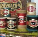 Cigar Band Spools