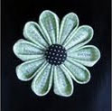 Name Kanzashi Flower